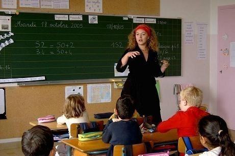 معلمات