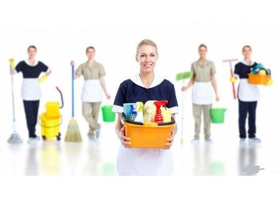 عاملات منزلية