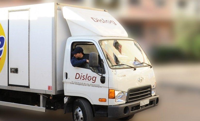 """عـــاجل وجديد .. مطلوب 100 سائق التوصيل """"سائق شاحنة"""" بالدار البيضاء"""