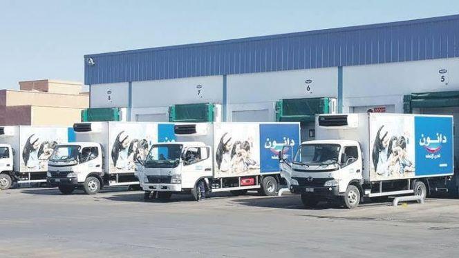 شركة لتوزيع الحليب بتازة توظيف 04 مناصب برخصة السياقة B و عقد عمل دائم CDI