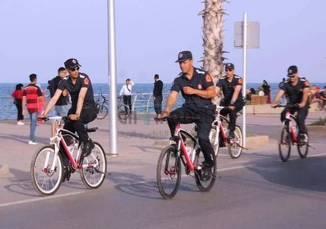 عاجل للمتراوحة أعمارهم بين 21 و30 سنة ذكور وإناث شروط الإلتحاق بوحدات الشرطة السياحية المغربية