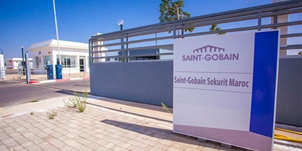 مصنع SAINT GOBAIN KENITRA: توظيف 20 عامل في صناعة السيارات