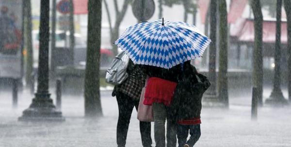 مديرية الأرصاد الجوية … عودة الأمطار من جديد لعدة مناطق إبتداء من يوم الأربعاء