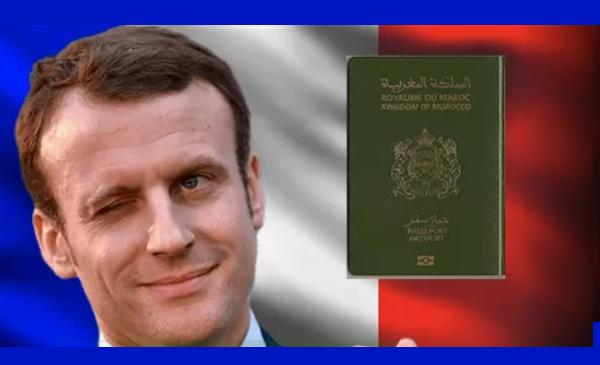 """قرار فرنسي يمنح المغاربة امتيازات غير مسبوقة للحصول على """"الفيزا"""""""