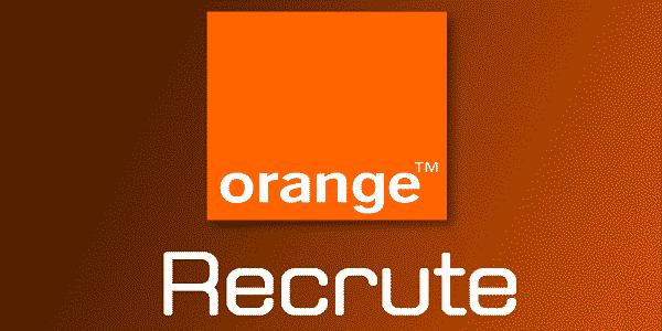 شركة Orange تعلن عن حملة توظيف لفائدة الشباب المبتدئين أو ذوي الخبرة حاملي الدبلومات والشواهد في العديد من المجالات
