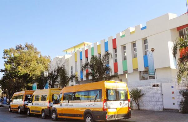 مجموعة مدارس خاصة تعلن عن توظيف 85 مدرسا ومدرسة بعدة مدن