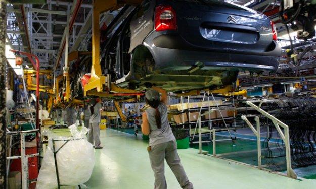 مجموعة بيجو سيتروين تعلن عن توظيف تقنيي صيانة