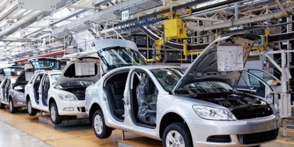شركة لصناعة السيارات تعلن عن حاجتها لـ 300 عامل وعاملة تصنيع