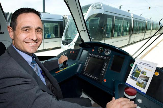 شركة الطرامواي بالمغرب تعلن عن حملة توظيف لفائدة الشباب للعمل كسائقين Conducteurs Tramway